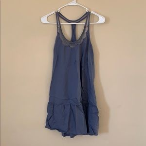 Urban Outfitters Staring at Stars Tank Dress